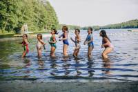 Camp Walden is a Top Summer Camp located in Denmark Maine offering many fun and educational camp activities, including: Wilderness/Nature, Adventure, Tennis and more. Camp Walden is a top camp for ages: 8-15.