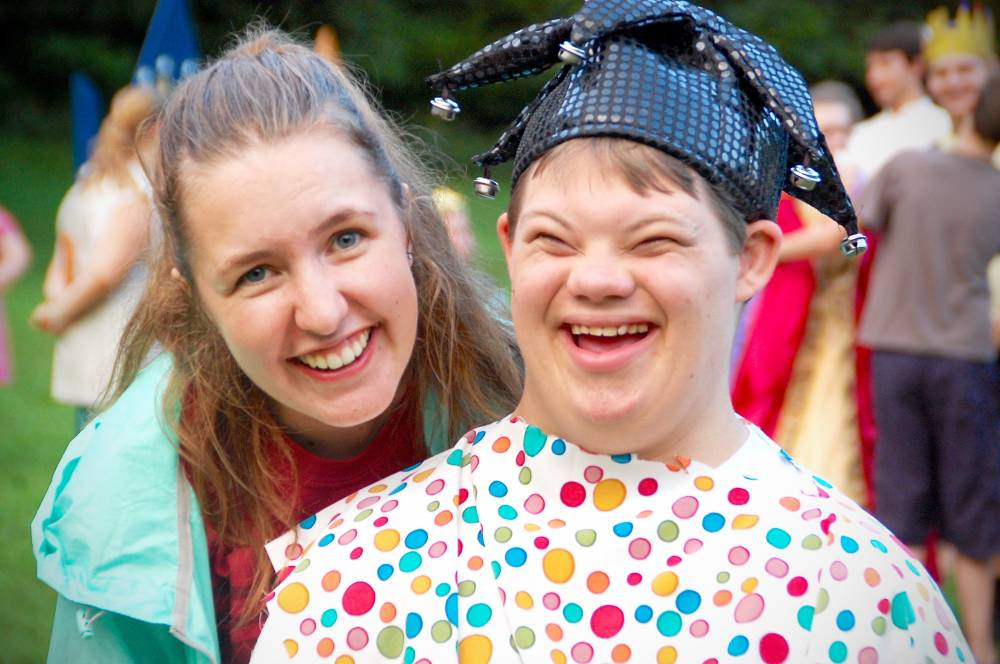 Camp Barnabas Best Special Needs Camps Com Best Purdy