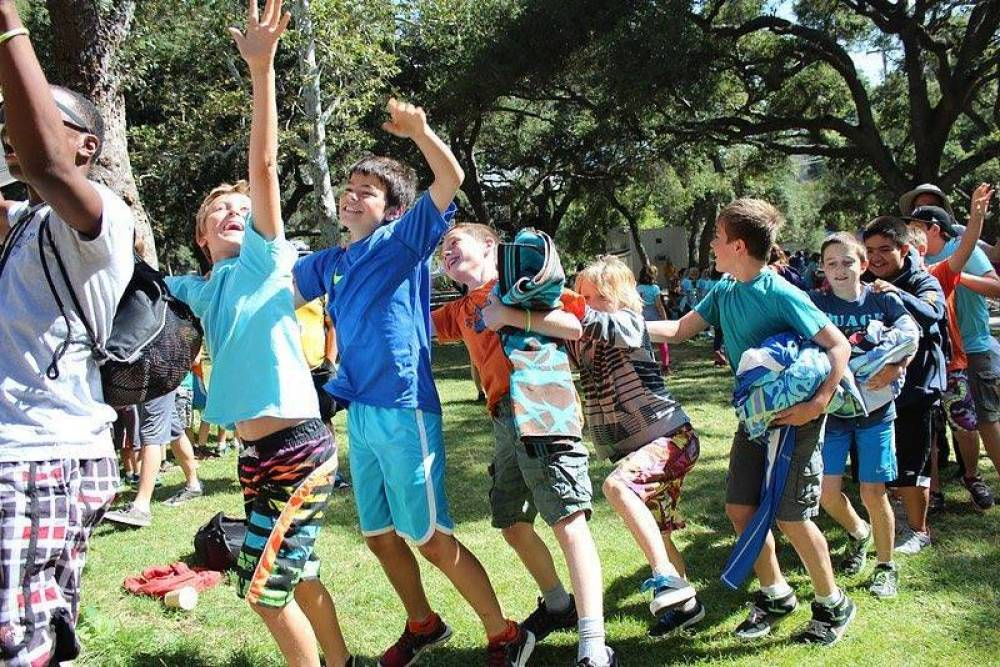 TOP CALIFORNIA AQUATICS CAMP: Cali Camp is a Top Aquatics Summer Camp located in Topanga California offering many fun and enriching Aquatics and other camp programs. Cali Camp also offers CIT/LIT and/or Teen Leadership Opportunities, too.