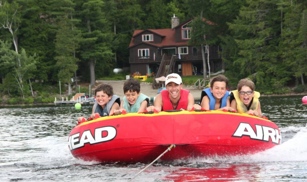 TOP NEW YORK SUMMER CAMP: Southwoods is a Top Summer Camp located in Paradox New York offering many fun and enriching camp programs. Southwoods also offers CIT/LIT and/or Teen Leadership Opportunities, too.