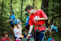 Camp Birch Hill is a Top Summer Camp located in New Durham New Hampshire offering many fun and educational camp activities, including: Football, Music/Band, Tennis and more. Camp Birch Hill is a top camp for ages: 6-16.