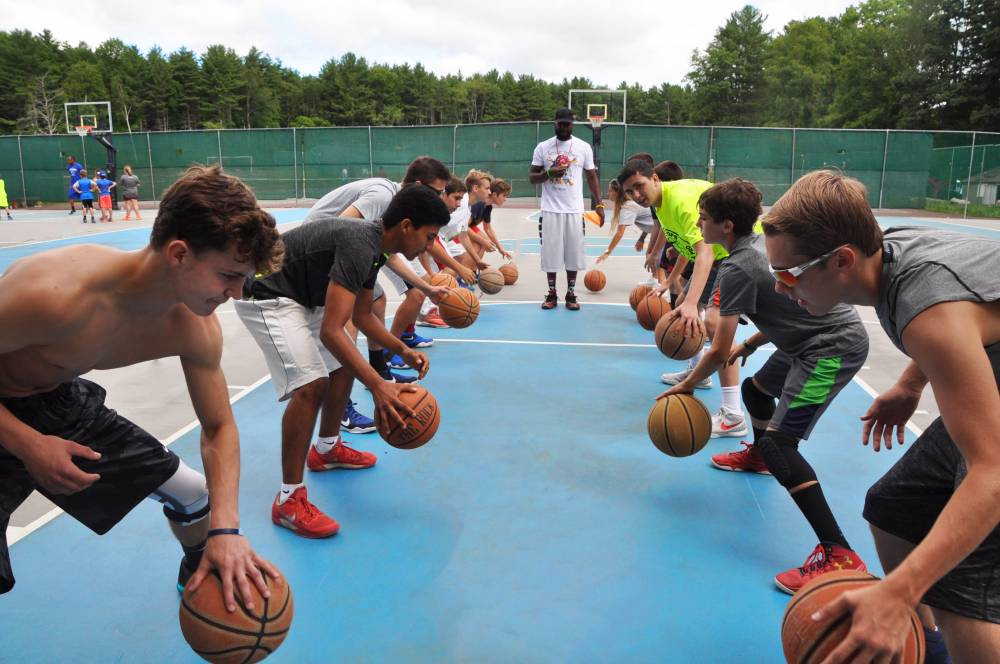 TOP MASSACHUSETTS SUMMER CAMP: Kutsher s Sports Academy is a Top Summer Camp located in Great Barrington Massachusetts offering many fun and enriching camp programs.