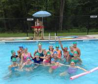 Jockey Hollow Day Camp is a Top Summer Camp located in Mendham New Jersey offering many fun and educational camp activities, including: Horses/Equestrian, Academics, Adventure and more. Jockey Hollow Day Camp is a top camp for ages: 6 - 14 years old.