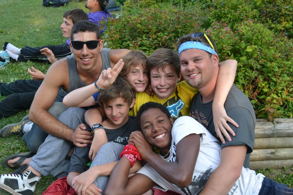 TOP CANADA SUMMER CAMP: CAMP KODIAK is a Top Summer Camp located in McKellar Canada offering many fun and enriching camp programs. CAMP KODIAK also offers CIT/LIT and/or Teen Leadership Opportunities, too.