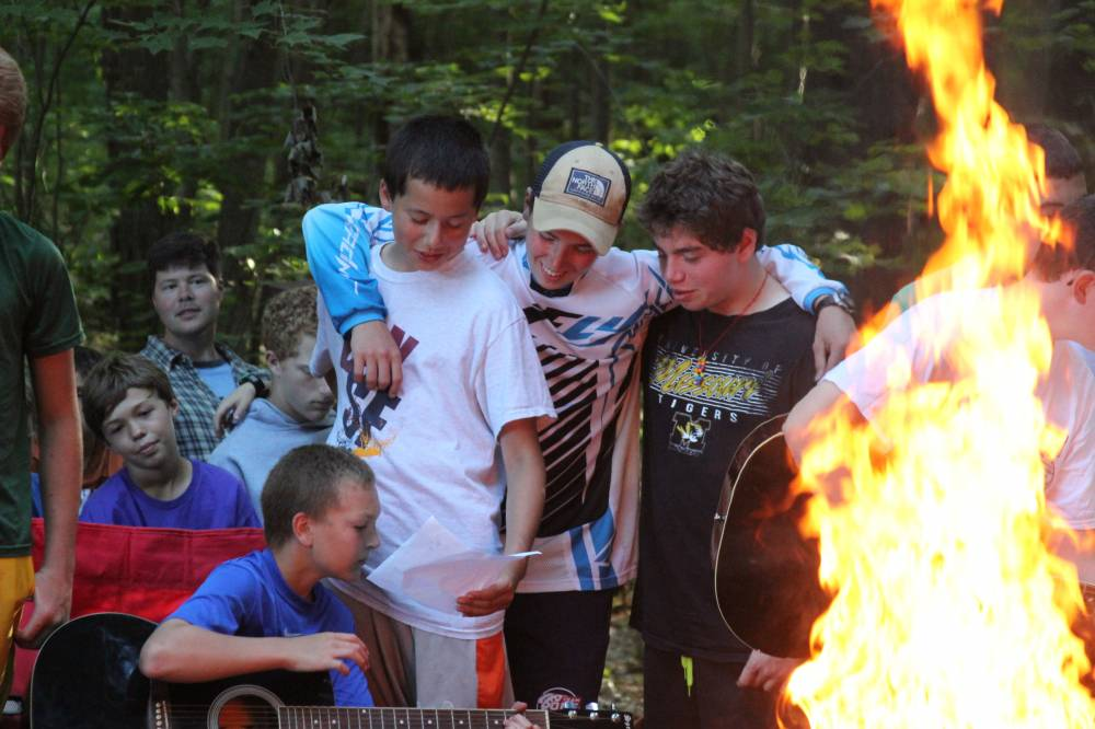 TOP WISCONSIN SUMMER CAMP: Camp Timberlane for Boys is a Top Summer Camp located in Woodruff Wisconsin offering many fun and enriching camp programs.