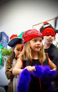 Imagination Theatre Camp is a Top Summer Camp located in Mesa Arizona offering many fun and educational camp activities, including: Music/Band, Theater, Musical Theater and more. Imagination Theatre Camp is a top camp for ages: Age 5-8.
