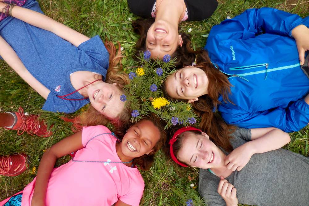 TOP WASHINGTON SUMMER CAMP: Alpengirl Girls Summer Adventure Camp is a Top Summer Camp located in Seattle Washington offering many fun and enriching camp programs.