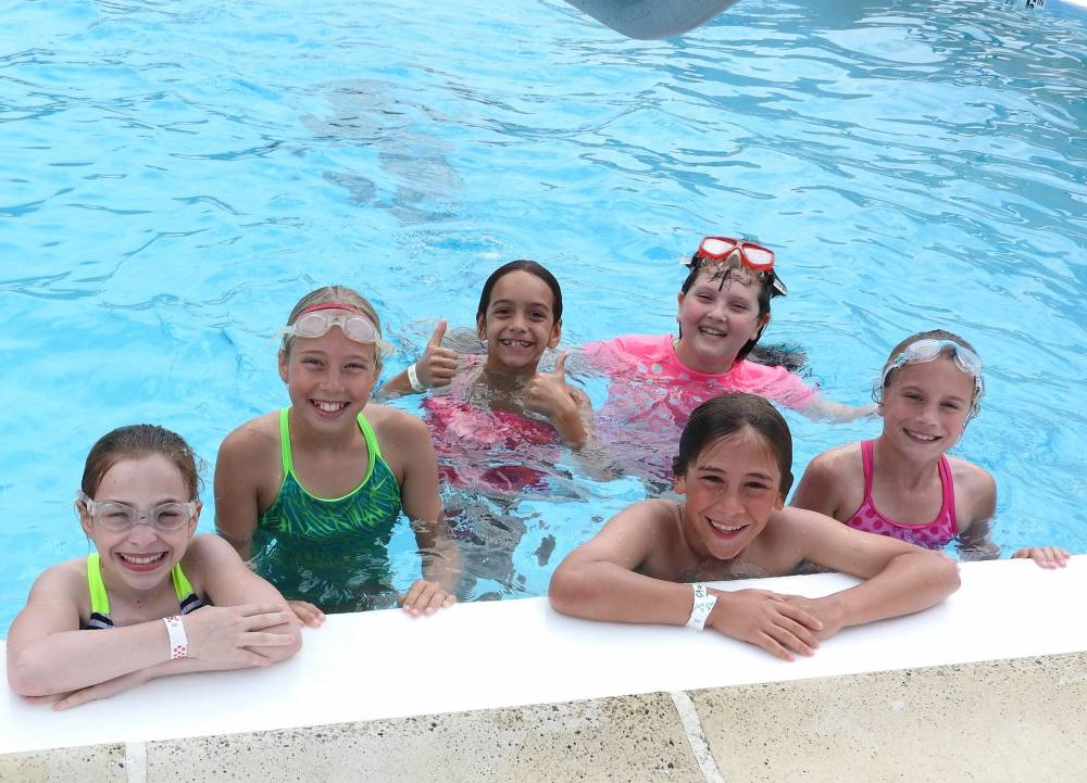 TOP ILLINOIS VOLLEYBALL CAMP: Decoma Day Camp is a Top Volleyball Summer Camp located in Northbrook Illinois offering many fun and enriching Volleyball and other camp programs.