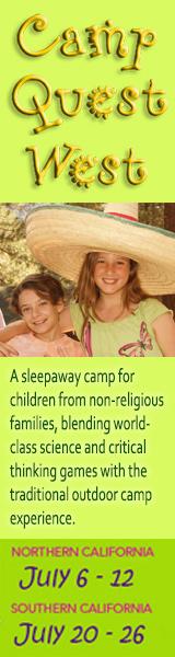 Best California Camps | Camp Quest West