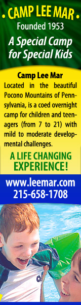 Visit the Camp Lee Mar Website