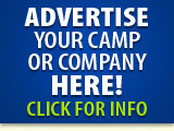 Advertise Your Camp or Business on Best Overnight Camps .com