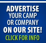 Affordable Wilderness Camp Advertising on TheBestCamps.com