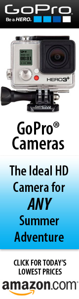 Lowest Prices Today on GoPro Cameras