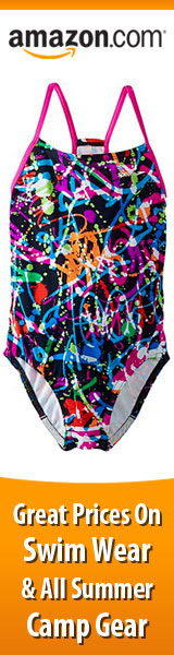 Lowest Prices Today on Girls Swim Wear and All Summer Camp Gear